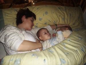 sueño con gemelos