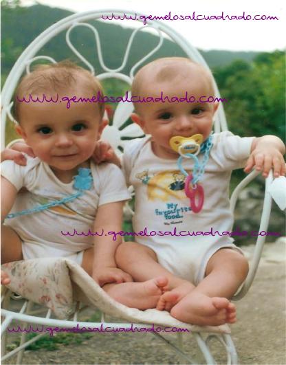alergias en gemelos