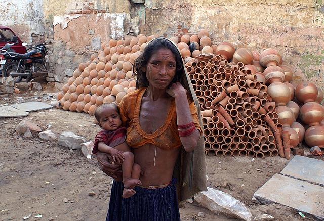 malnutrición y leche materna