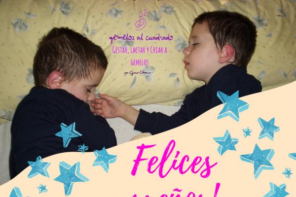 El sueño de los gemelos