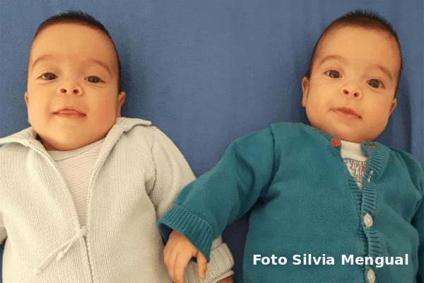 Trasnfusión feto fetal de Roger y Guillem
