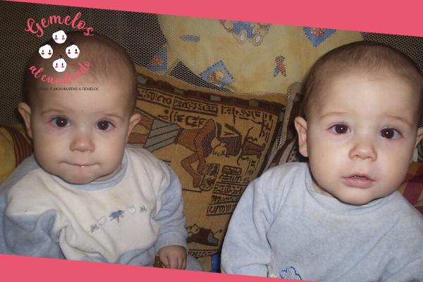 salud para tus gemelos