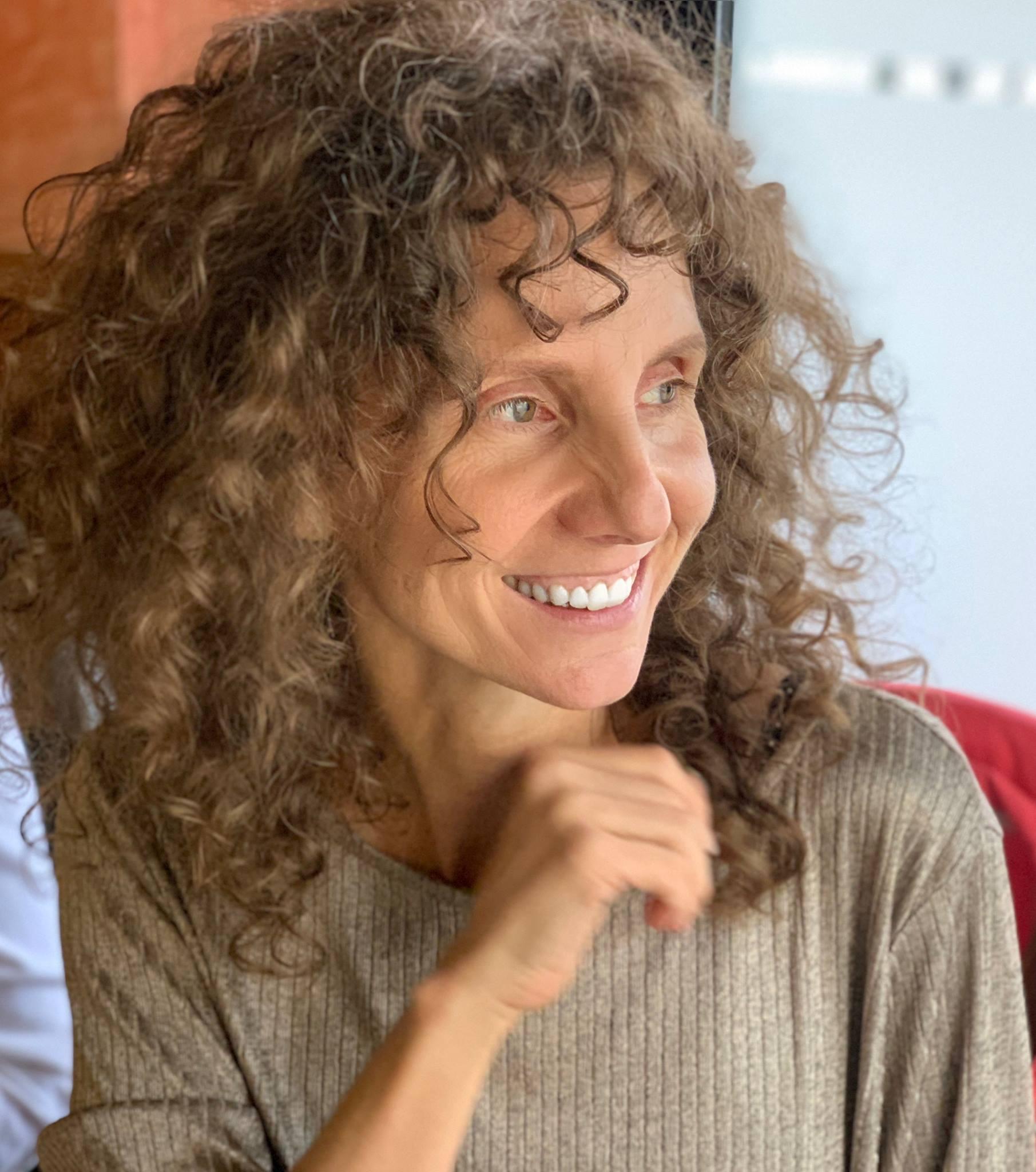 Eva María Bernal